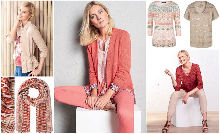 34165b2230a Коллекции модной одежды от современных и известных брендов – вот стремление  любой женщины. Также лаконичные и стильные линии